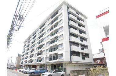 大宮プレジデントマンション 6階 3LDK 賃貸マンション