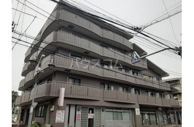 和泉多摩川 徒歩3分 4階 2DK 賃貸マンション