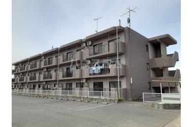 ひかりM&Y 1階 2LDK 賃貸マンション