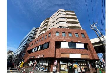 西船橋 徒歩3分 2階 1R 賃貸マンション