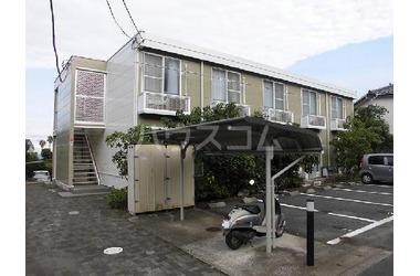レオパレスSURF 2階 1K 賃貸アパート