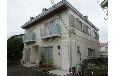 ハイム小松原 1-2階 3LDK 賃貸アパート