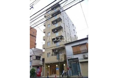 南太田 徒歩7分 1階 1R 賃貸マンション