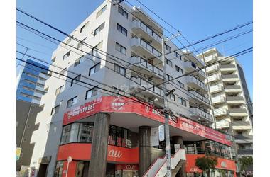 柏芳ビル壱号館 4階 3LDK 賃貸マンション