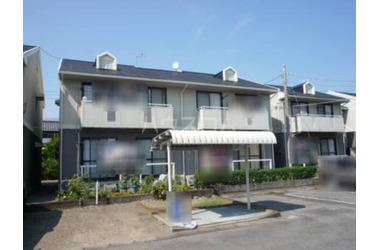 セジュール千木良 G 2階 3DK 賃貸アパート