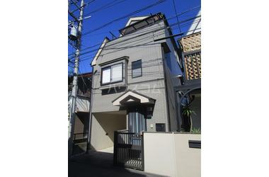 金井邸貸家 1-3階 4DK 賃貸一戸建て