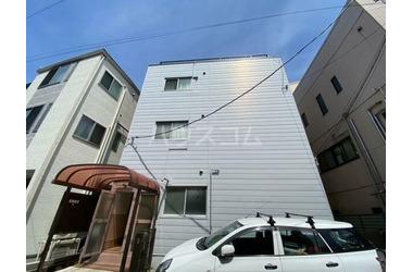 和楽路荘 3階 2DK 賃貸アパート