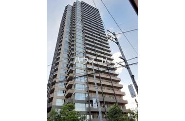 王子飛鳥山ザ・ファースト タワー&レジデンス 4階 3R 賃貸マンション