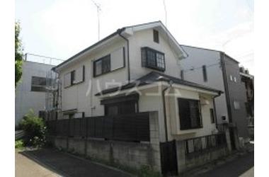 和泉多摩川 徒歩3分 1-2階 4LDK 賃貸一戸建て