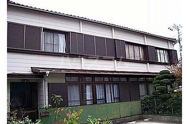 片瀬江ノ島 徒歩10分 2階 1K 賃貸アパート