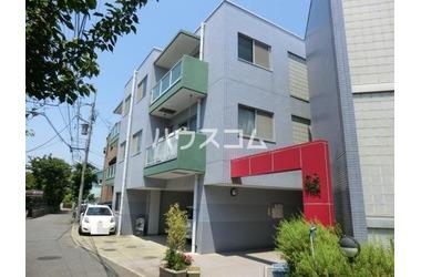 藤沢本町 徒歩13分 2階 2LDK 賃貸マンション