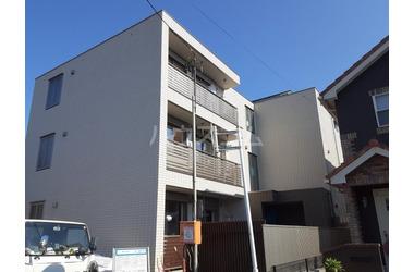検見川 徒歩10分 2階 1K 賃貸マンション