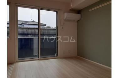 カサブランカII 1階 1LDK 賃貸アパート