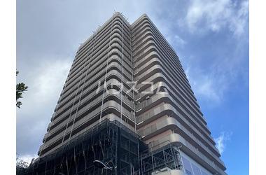 厚木リヴァージュ21 17階 2LDK 賃貸マンション