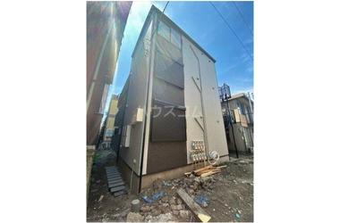 ベイルームヴィスタ川崎 2階 1R 賃貸アパート