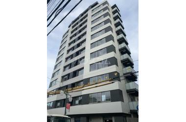 Brillia ist 新中野 10階 1LDK 賃貸マンション