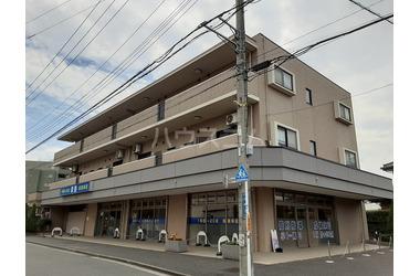 ムワルーズ・瀬谷 3階 2LDK 賃貸マンション