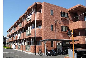 バルパレーヴァンヴェール 1階 3LDK 賃貸マンション