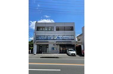 岩澤ビル 3階 2R 賃貸マンション