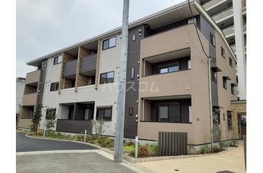 エトワール C 1階 1LDK 賃貸アパート