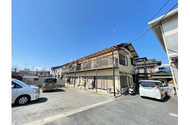 第2有宏荘 2階 3LDK 賃貸アパート
