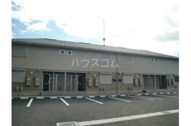 グレイスコート雅 A 2階 2LDK 賃貸アパート