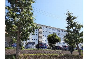 洋光台南第一団地 2階 3LDK 賃貸マンション