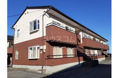 ハイツ篠崎Ⅱ 1階 3DK 賃貸アパート