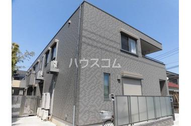 砂川七番 徒歩18分 1階 1LDK 賃貸アパート