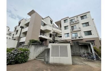 リーベスト勝田台・エルベールの街C棟 2階 3LDK 賃貸マンション