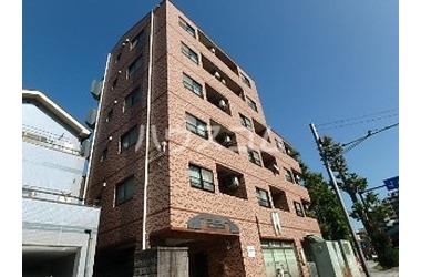 京急川崎 徒歩7分 2階 1LDK 賃貸マンション