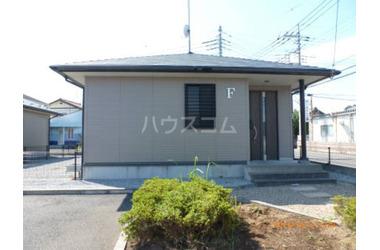 太田 バス15分 停歩3分 1階 2LDK 賃貸一戸建て