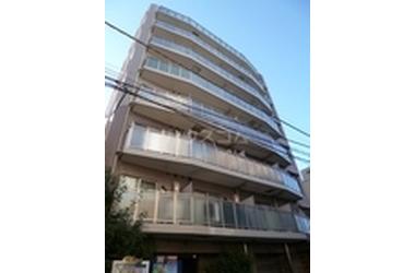 泉岳寺 徒歩15分 9階 2LDK 賃貸マンション