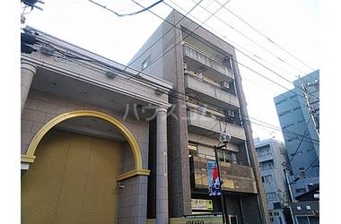 昭島 徒歩1分 3階 2R 賃貸マンション