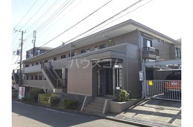 ラフィネ相武台Ⅱ 1階 3DK 賃貸マンション