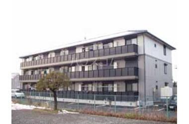 勝田 徒歩10分 3階 3LDK 賃貸アパート