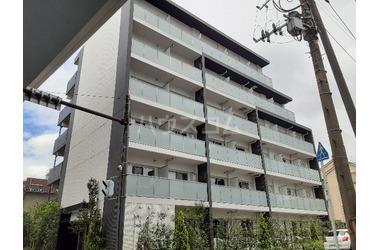 プライムネクサス川崎殿町WEST 4階 1R 賃貸マンション