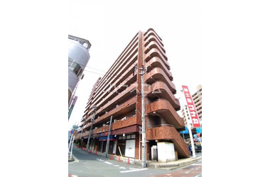 フラットフォーレスト 6階 3LDK 賃貸マンション