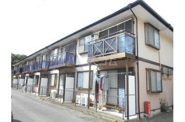 グランデロータス壱番館 2階 2DK 賃貸アパート