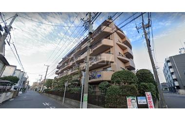 京急川崎 バス10分 停歩1分 3階 3LDK 賃貸マンション