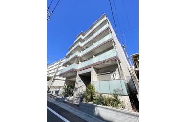 アイル グランデ大田 3階 2R 賃貸マンション