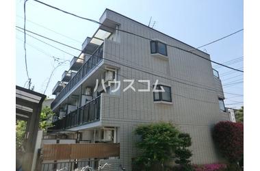 松原 徒歩12分 2階 1K 賃貸マンション