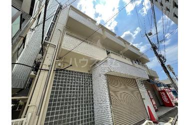 江戸川 徒歩17分 3階 1DK 賃貸マンション