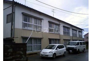 アルカディアガーデンコート 1階 2DK 賃貸アパート