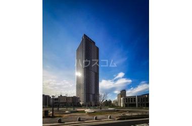 幕張ベイパークスカイグランドタワー 25階 3LDK 賃貸マンション