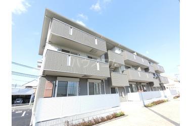 コスタデルソーレ 2階 2LDK 賃貸アパート