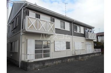 世良田 徒歩12分 2階 3DK 賃貸アパート