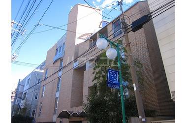 緑が丘 徒歩13分 1階 1R 賃貸マンション