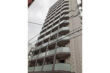 浅草橋 徒歩12分 3階 1LDK 賃貸マンション