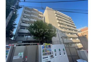 ロイヤルフラット野毛山弐番館 7階 3DK 賃貸マンション